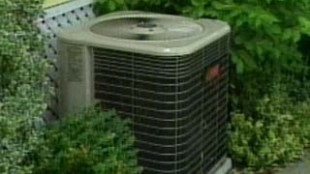 Air Conditioning Makes You Gain Weight