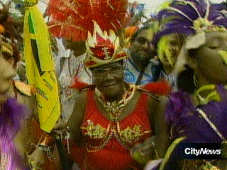 Caribana Celebrations Heat Up On Eve Of Parade