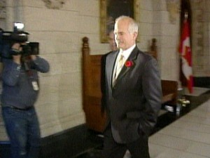 Harper Agrees To NDP Environment Plan Request