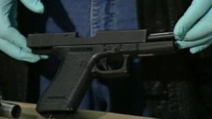 Shootings & Gun Violence Have Risen Dramatically This Fall