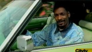 Snoop Dogg Arrested On Suspicion Of Gun And Drug Possession