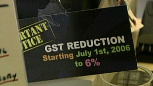 Are You Getting The Reduced GST On Your Purchases?