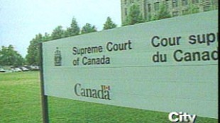 Supreme Court Strikes Down Security Certificates