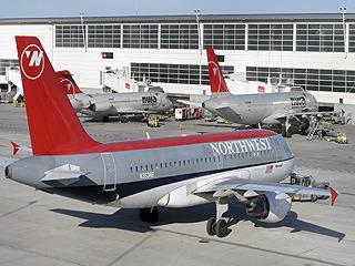 northwest airlines delta merger