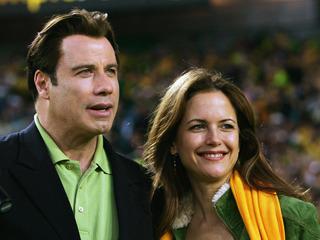 John Travolta's 16-Year-Old Son Dies At Vacation Home In Bahamas