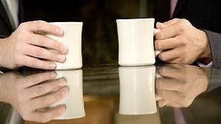 Bizarre Coffee Break Rituals A Part Of Office Life
