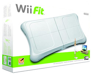 lose weight using wii fit