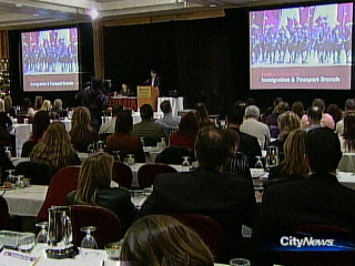 Local Sex Crime Conference Focuses On Human Trafficking