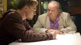 Scorsese's The Departed Arrives On Top At Box Office