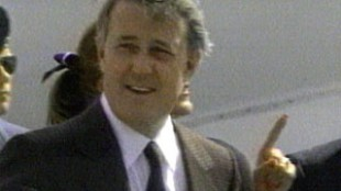 Harper Calls For Probe Into Brian Mulroney Dealings