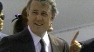 Harper Calls For Probe Into Brian Mulroney Dealings