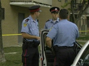 Sept. 5 - StreetBeat - Arrest Made In Brampton Stabbing