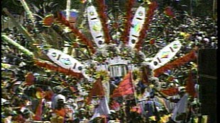 Caribana To Return With Original Name