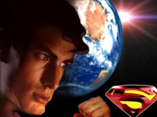 Superman Returns Flies Into T O  Theatres