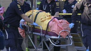 House Fire Traps Victim In Wheelchair Inside