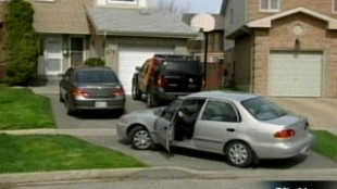 New Markham Law Makes It Illegal For Homeowners To Park On Own Driveways