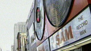 Sam The Record Man's Flagship Store To Close After One Last Big Sale