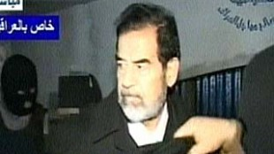 Mixed Reaction From World Leaders Following Saddam's Death