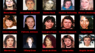 Who Were Pickton's Alleged Victims?