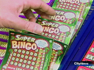 More Scam Allegations Launched Against Ontario Lottery System