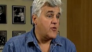 Jay Leno's New Show To Air On Citytv