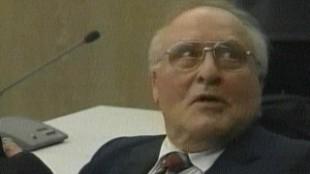 Ernst Zundel Sentenced To Five Years In Prison