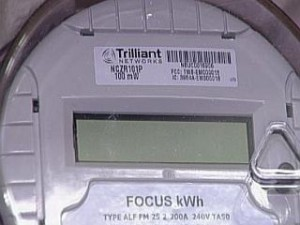 Smart Meters Give More Power To You - And Less To Your Hydro Bill