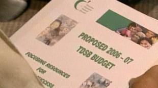 School Board Faces Budget Cuts