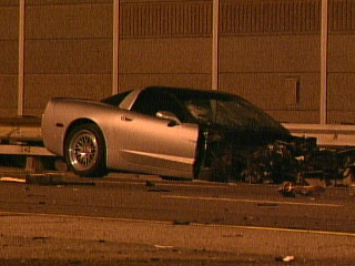 Street Racing May Have Led To Dramatic Crash