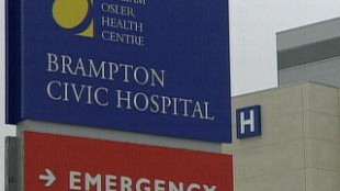 Ontario To Appoint New Supervisor At Brampton Civic Hospital