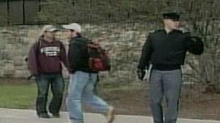 """Virginia Tech Gunman May Be Classic """"Spree Killer"""""""