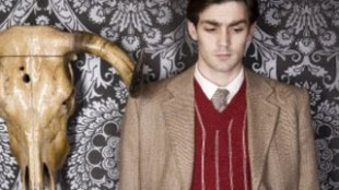 Brit Newcomer Matthew McNulty Takes On Spanish Icon In Little Ashes