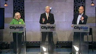 Your Responses To The Mayoral Debate