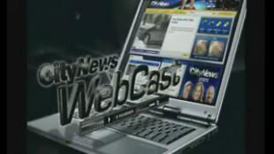 CityNews Afternoon WebCast - July 23