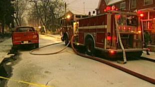 Downtown Gas Leak Prompts Evacuation
