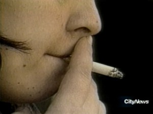 "Puffers Who Smoke ""Lights"" Less Likely To Quit: Study"