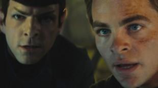 His Take/Her Take: Star Trek (2009)