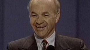 Former Enron CEO Kenneth Lay Dies