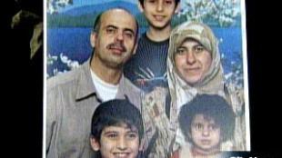 Toronto Man's Family Trapped In Lebanon