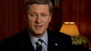 Prime Minister & Gov.-Gen. Look Back On 2006