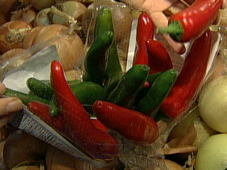 Spicy Food Can Fight Cancer Study Citynews Toronto