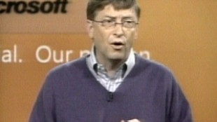 Microsoft Co-Founder Bill Gates To Step Aside