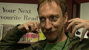 David Thewlis On Potter's Lupin: I Always Thought He Was The Gay Character