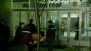 Conservative Gov't Criticized On Anniversary Of Montreal Massacre