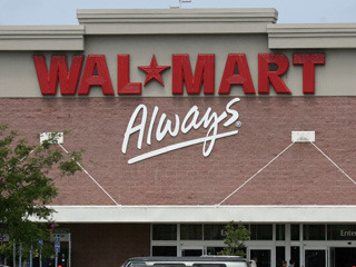 Wal-Mart's Holiday Sales Gimmick: Some Stores To Stay Open 24 ...