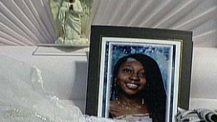 Funeral Held For Teen Who Died Trying To Save Her Mother