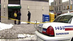 All-Clear Sounded After Suspicious Package Shuts Down Part Of Yonge Subway Line