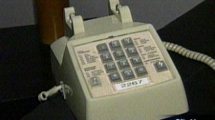 """Phone """"Bill Of Rights"""" Can Stop Telemarketers From Calling You"""
