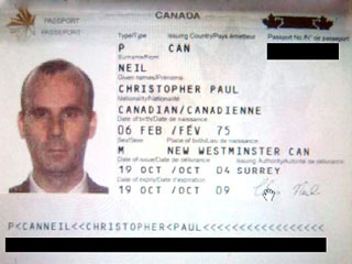 Arrest Warrant Issued In Thailand For Canadian Pedophile Suspect