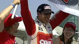 Defending Champ Justin Wilson Earns Pole For Grand Prix